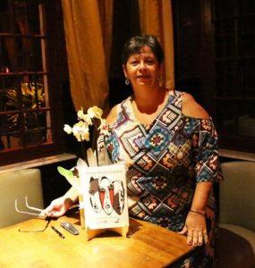 Lançamento do livro Amor, Desejo e Gozo