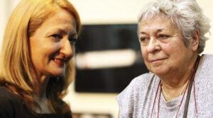 Entrevista – Débora Tajer e Pilar Errázuriz