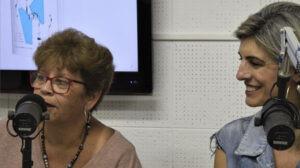 Rádio UEL – Programas Modos de Vida Entrevista com Carla Regina Françoia e Patrizia Corsetto