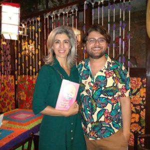 Lançamento do livro Psicanálise e Educação Sexual – Deborah Britzman e a paixão pela ignorância